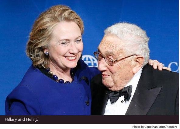 Hillary&Henry