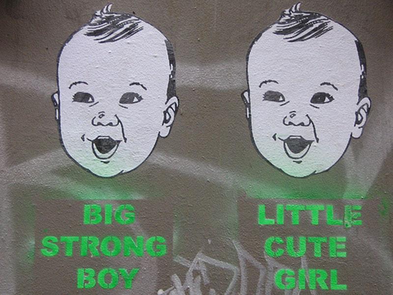 Babies_gendered