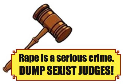 DumpSexistJudges