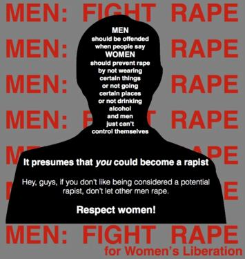 men fight rape