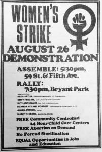 1970 STRIKE Ad